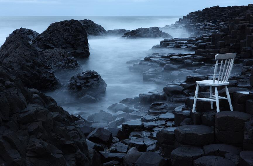 Chair Giants Causeway