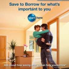 Save to Borrow A1 HOUSE