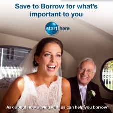 Save to Borrow A1 WEDDING2