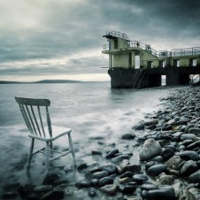 Chair, Salthill