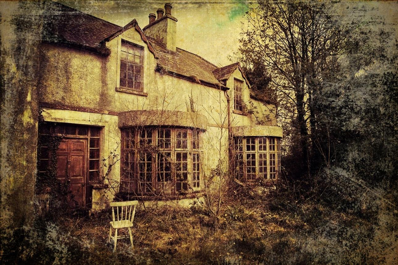 DerelictHouse