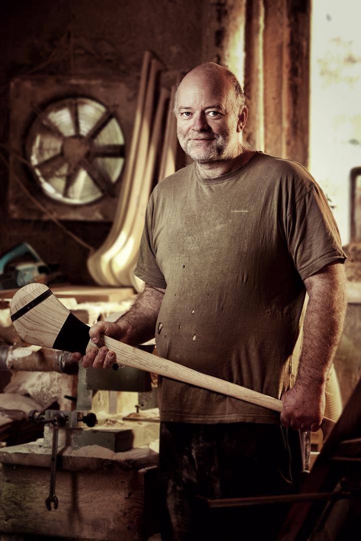 Hurley Maker:Wexford