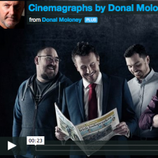 donal cinemagraf